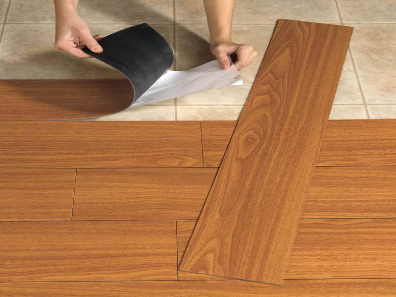 Pvc Vinyl Flooring In Delhi Magical Touch
